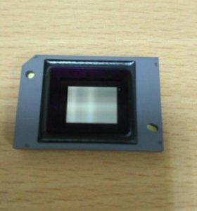 DMD чип 1076-6038B (новый)