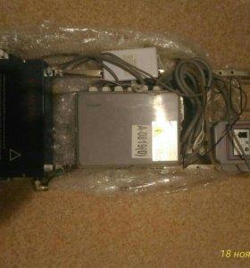 Блок электроники для кабины Appollo A-0819
