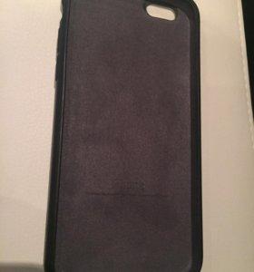 Оригинальный силиконовый чехол IPhone 6/6s