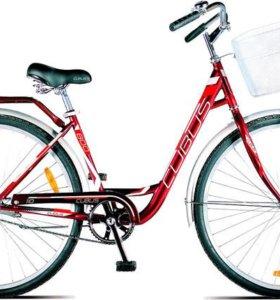 Велосипед дорожный и мужской новые