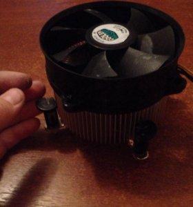 CooLer Master радиатор