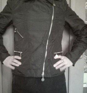 Модная куртка демиз. р.46-48