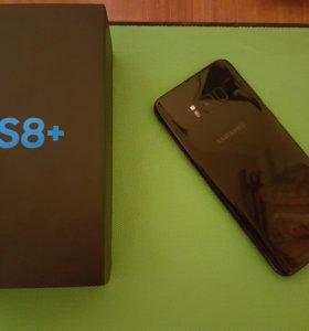 Смартфон Samsung Galaxy S8 Plus 64 g