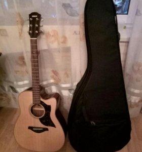 Электроакустическая гитара YAMAHA A1M