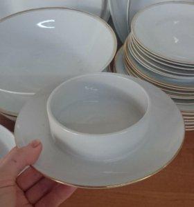 Набор посуды 33 прибора