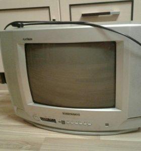 Телевизор део