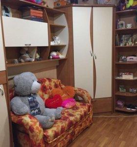 Подростковая-детская мебель