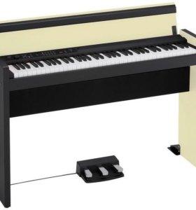 Цифровое пианино Korg l380