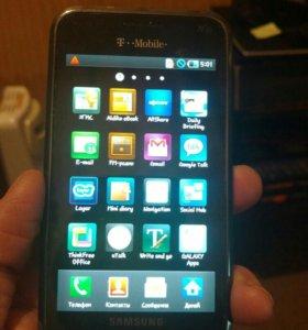 Samsung SGH-T959 Galaxy S GT-i9000