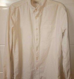 Фирменная рубашка COLIN'S мужская