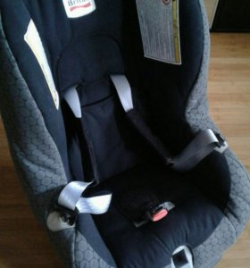 Автомобильное кресло BRITAX+ Подарок