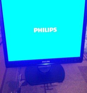 """Монитор 17"""" Philips Brilliance 17s"""