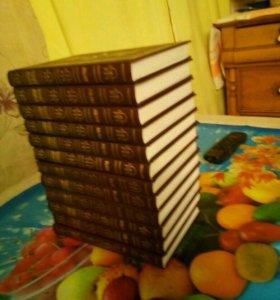 Словари Даля 12 книг