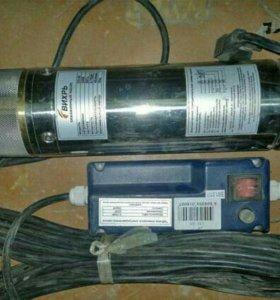 Скважинный насос вихрь-СН-50