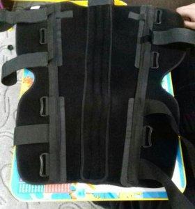 Ортез на коленный сустав KS-601 ORLETT