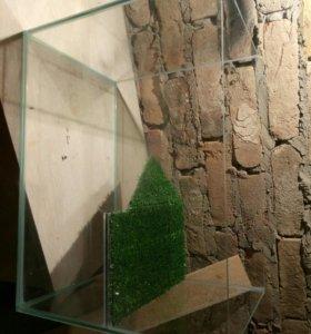 аквариум для черепашки
