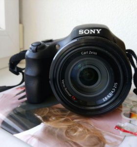 Фотокамера Sony Cyber-shot DSC-300