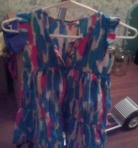 Платье Crokid