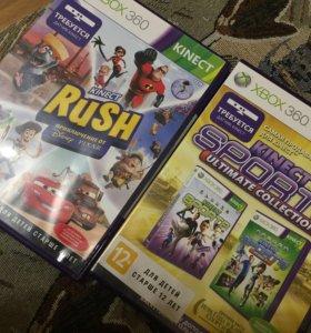 Игра для Xbox360