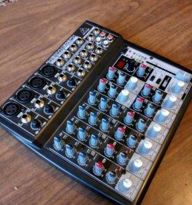 Микшерный пульт xenyx 1202fx
