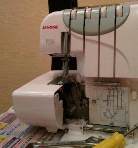 Ремонт любых швейных машин