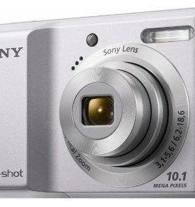 Sony Cyber-shot DSC-S1900 новый гар-я доставка