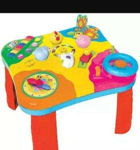 Интерактивный столик