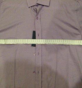 Рубашка новая, мужская