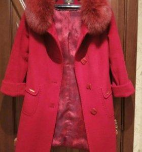Зимнее женское пальто!!!! Супер-цена.