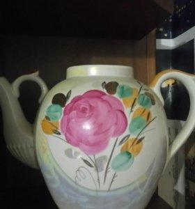 Для любителей чая
