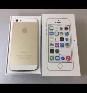 Продам IPhone 5s😻 торг❗️