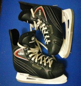 Хоккейные коньки Nordway Montreal 37