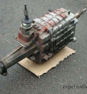 Коробка передач 5-ка,комплект резины на литье