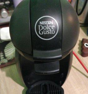 Кофе машина долче густа