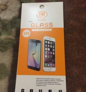 Защитное стекло айфон 5