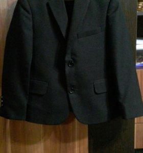Пиджак от костюма