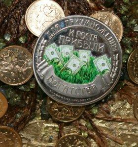 Сувениры Картина денежное дерево