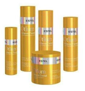 Estel для вьющихся волос