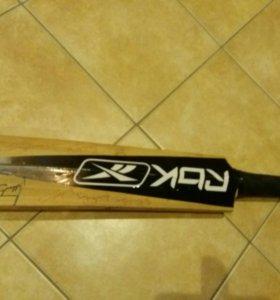 Rbk. Cricket bat=Бита для крикета 85 см.