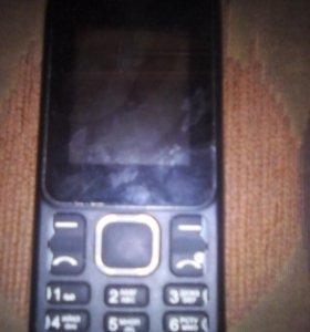 Телефон Virtex на запчастья