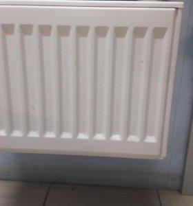 Радиатор отапление