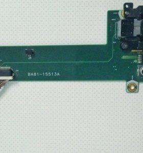 Датчик контроллер переключения режимов ba81-15513a