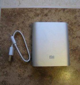 Новый оригинальный Xiaomi Power Bank 10000 mAh