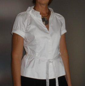 блузка TRUSSARDI (оригинал) р.44-46