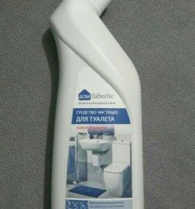 Средство чистящие для туалета 500мл
