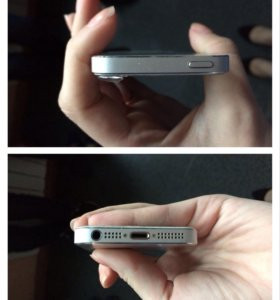 iPhone 5 продам срочно!