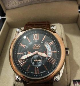 Toro Watch часы из Испании