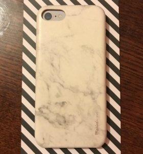 Чехол-накладка на iPhone 7