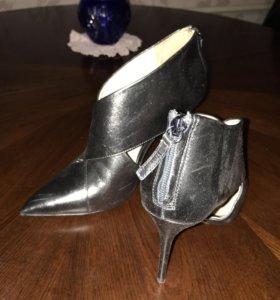 Zara туфли новые