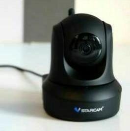 Vstarcam видеоняня IP камера